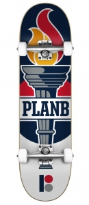 "Plan B skateboard | 8"" Team Legend"